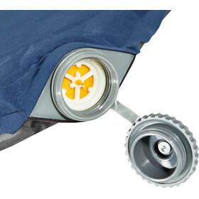 CAMPZ Deluxe Comfort Måtte 10,0 XW, blå